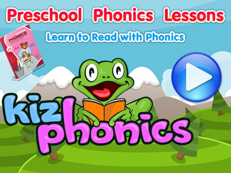 La più straordinaria piattaforma digitale dedicata alla fonetica inglese: Kiz Phonics