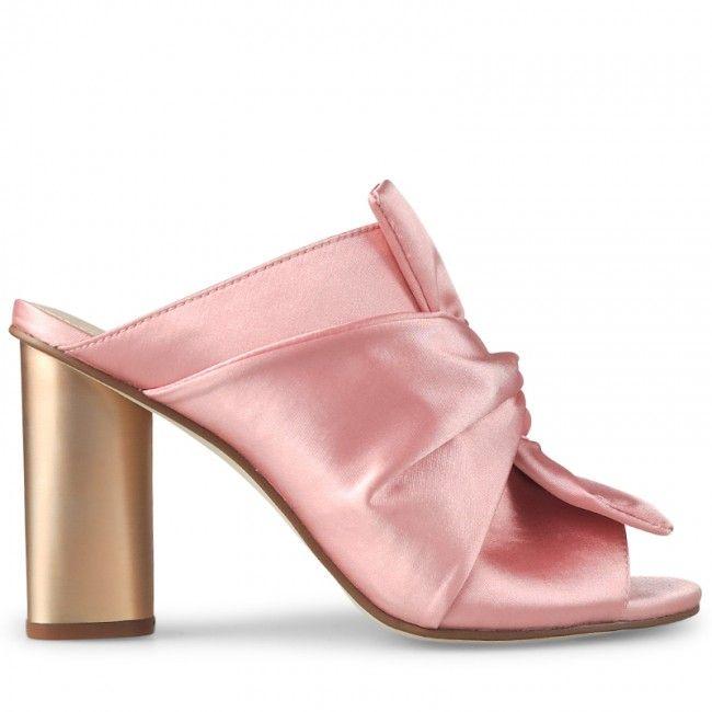 Wittner Roswel Mule Pink