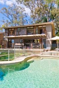 Kamekura residences Sydney