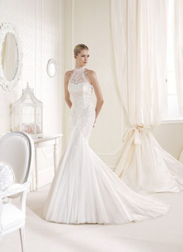 IDELLE t40,44 - OUTLET grupo Pronovias - OUTLET -- Sedka Novias