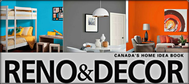 Reno & Decor Digital Magazine - eNewsletter: A new Diamond on the paint world #InteriorDecoration #HomeDesigns http://bit.ly/reno232