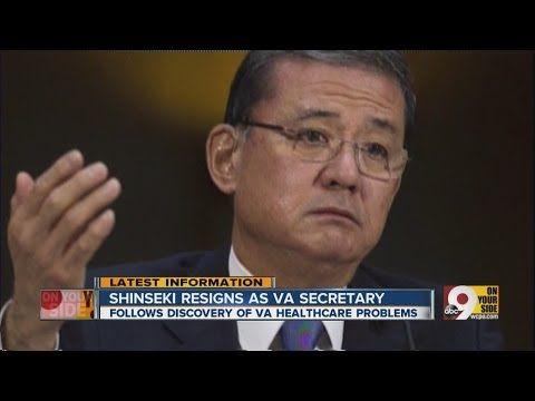 Eric Shinseki resigns as United States Secretary of Veterans Affairs - http://militaryveteransworldwide.com/veterans/eric-shinseki-resigns-as-united-states-secretary-of-veterans-affairs/