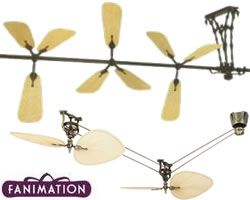 For laughs! Transitional Ceiling Fans - Brand Lighting Discount Lighting - Call Brand Lighting Sales 800-585-1285 to ask for your best price!