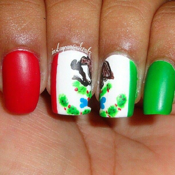 Nails Mexico Nails Designs Blaise The Baker