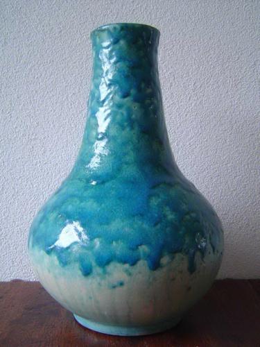 Chris Lanooy, vase