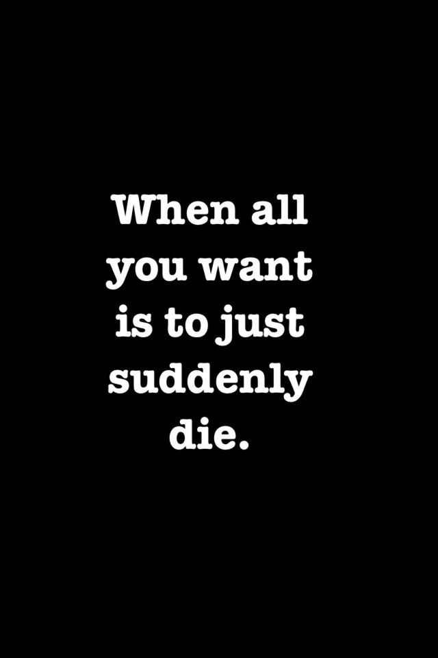 Yup. I know the feeling