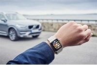 Addison Lee has upgraded its mobile booking app to allow compatibility with the Apple Watch.