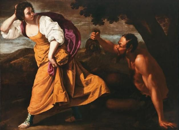 artemisia gentileschi essay Artemisia gentileschi essays: over 180,000 artemisia gentileschi essays, artemisia gentileschi term papers, artemisia gentileschi research paper, book reports 184 990 essays, term and research papers available for unlimited access.