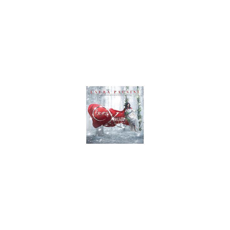 Laura Pausini - Laura Xmas (CD)