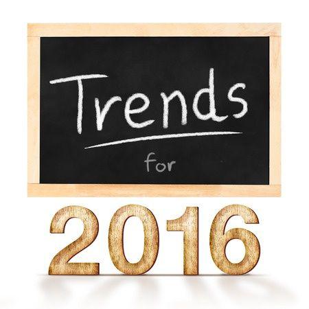 2016 executive resume trends