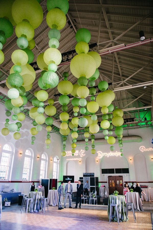 25 best ideas about party ceiling decorations on for Balloon decoration business