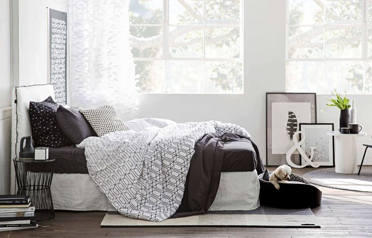 10 fast fixes for your bedroom