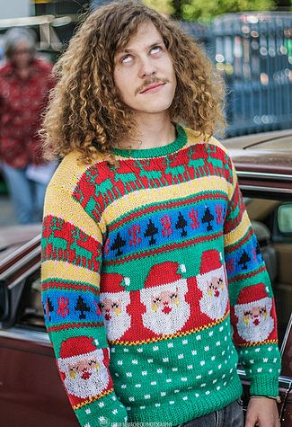 He'd definitely show up to your party in the best shirt ever created. | Why You Should Invite Blake Anderson To Your NextKegger