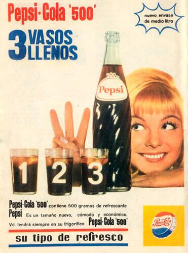 Resultado de imagen de vallas publicitarias antiguas