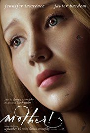 Director: Darren Aronofsky Writers: Darren Aronofsky Genres: Drama, Horror, Mystery Release Date: 15 September 2017 Country: USA Language: English Runtime: 2h 1min IMBD Ratings: 7.0/10 Actors & Actresses: Jennifer Lawrence, Javier Bardem, Ed Harris   Mother! Full Movie Streaming Link Tags: Mother! Watch Online, Mother! Online Free, Mother! Full Movie, Mother! Online Watch, Mother!