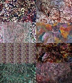 Jaspreet Maan   Textiles Designer: Transience