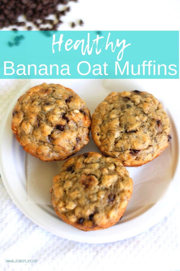 Healthy Banana Oat Muffins Banana Oat Muffins Healthy Banana Oat Muffins Healthy Banana Muffins