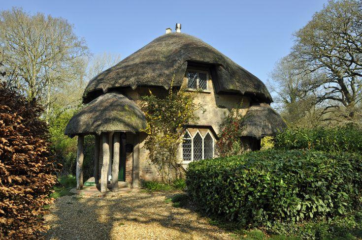 A beautiful Dorset cottage 06.04.12