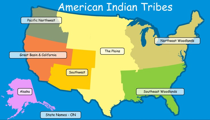 37 best images about Teaching Social Studies: Native Americans on ...