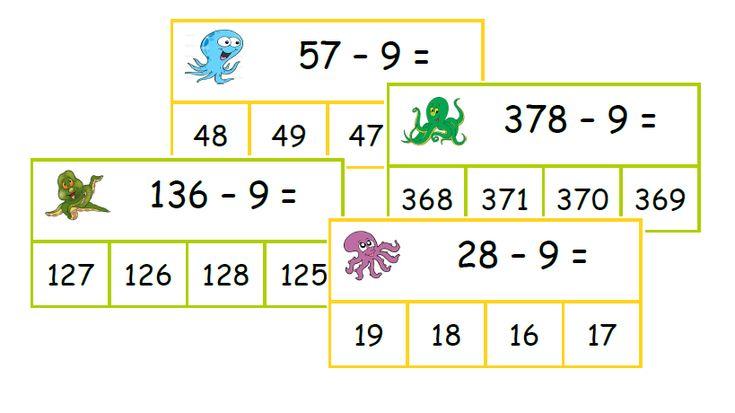 les 38 meilleures images du tableau ce1 maths sur pinterest jeux de calcul mental les r gles. Black Bedroom Furniture Sets. Home Design Ideas