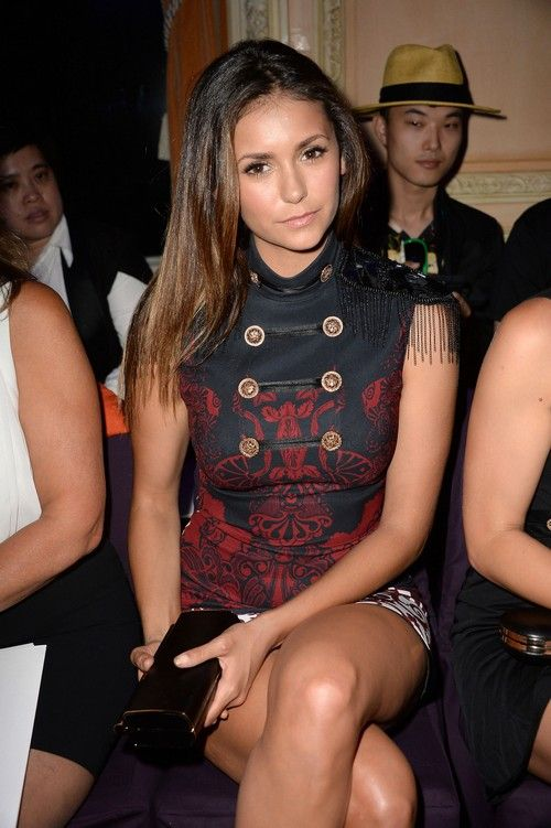 Nina Dobrev and Ian Somerhalder Dating: Struggling With Age Difference - Ian Wants To Marry But Nina Wants To Party (PHOTOS)