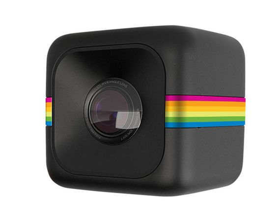 Polaroid Cube 35mm 1080p HD Mini Action Camera