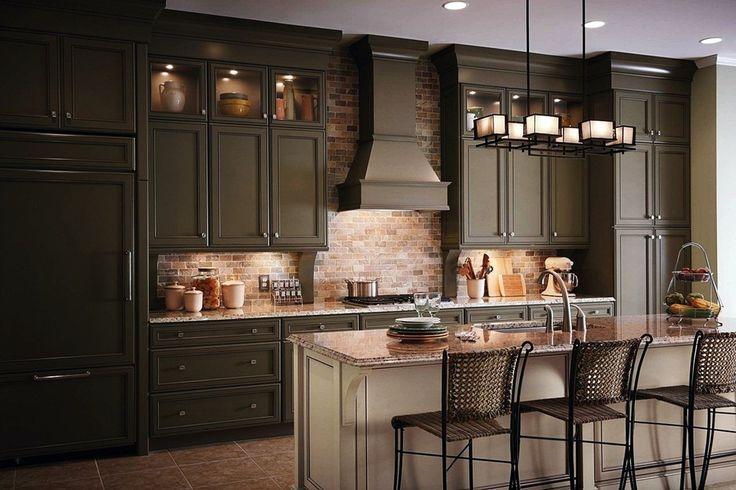 KraftMaid Kitchen Cabinets - Quality, Elegance, and Luxury ...