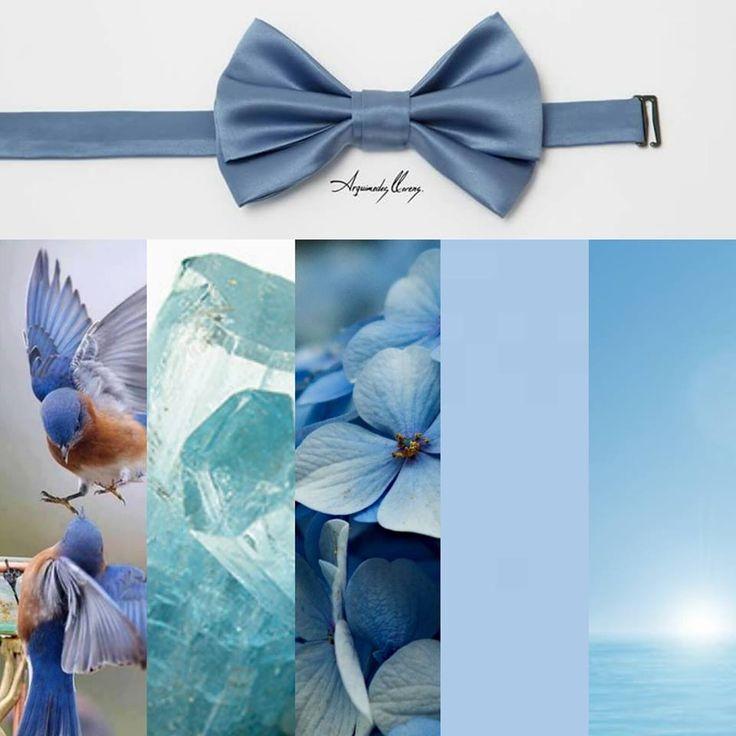 Pajarita Classic por ARQUIMEDES LLORENS Color: CELESTE #pajarita #bowtie #bowties #pajaritas #corbatin #gala #etiqueta #smoking #elegante #inspiración