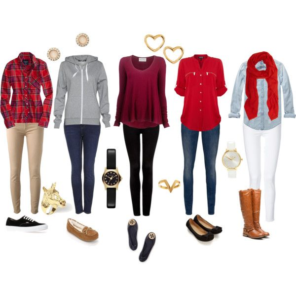 """""""cute college outfits"""" by bethany2k14 on Polyvore"""