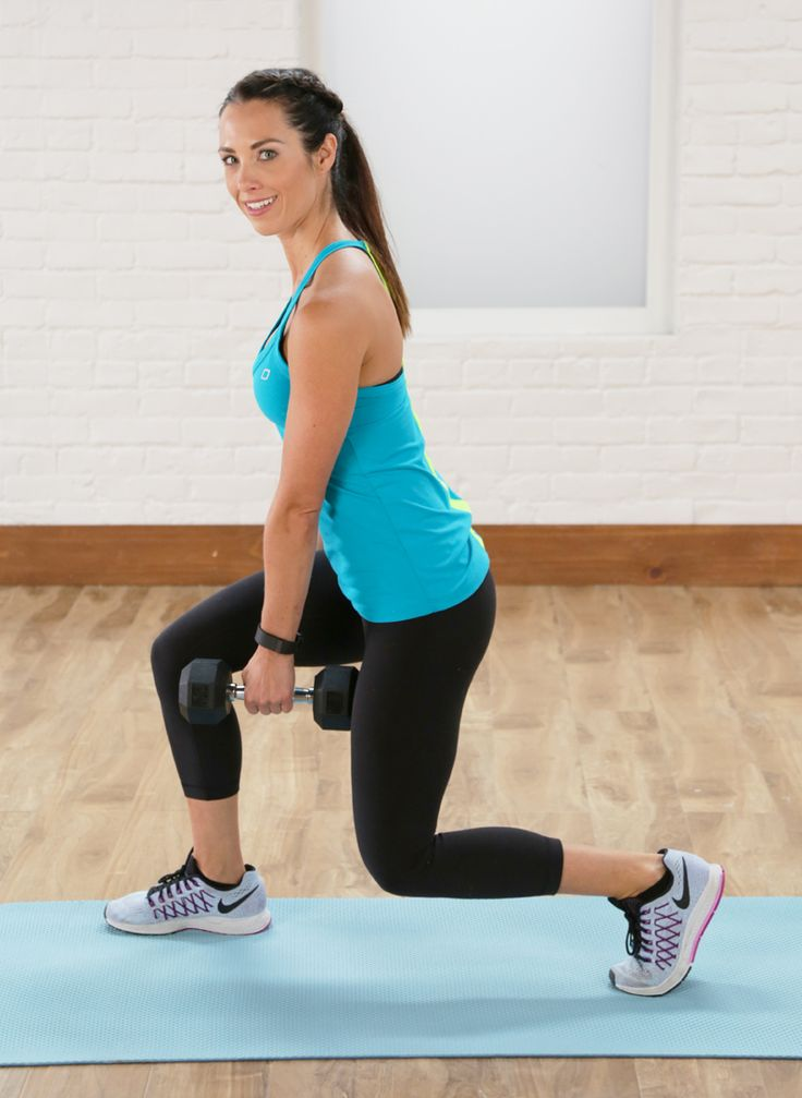A 20-Minute Workout to Sculpt and Tone Your Entire Body