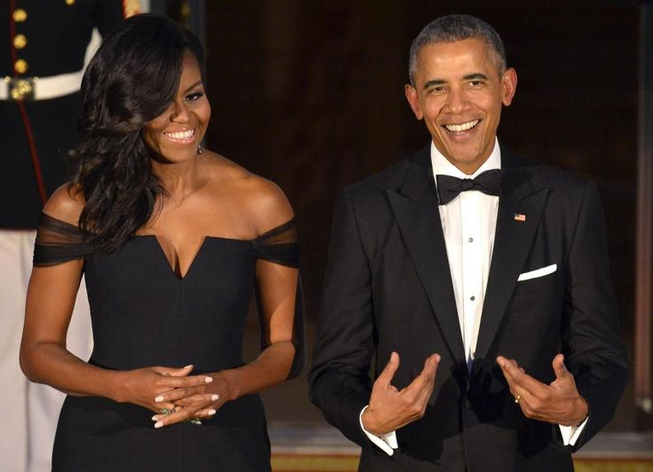 Barack Obama may have left office but whatu0027s the ex-president been - michelle obama resume