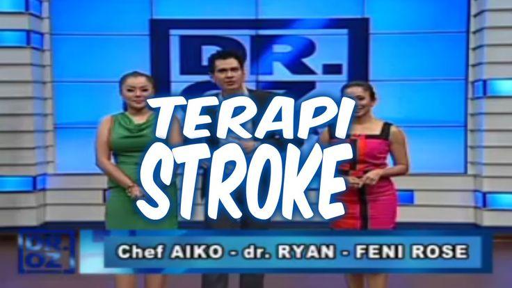 OBAT STROKE TERAPI STROKE PENGOBATAN STROKE PENYEMBUHAN STROKE 085601571142