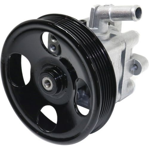 2007-2012 Nissan Altima Power Steering Pump, New, W/o Reservoir