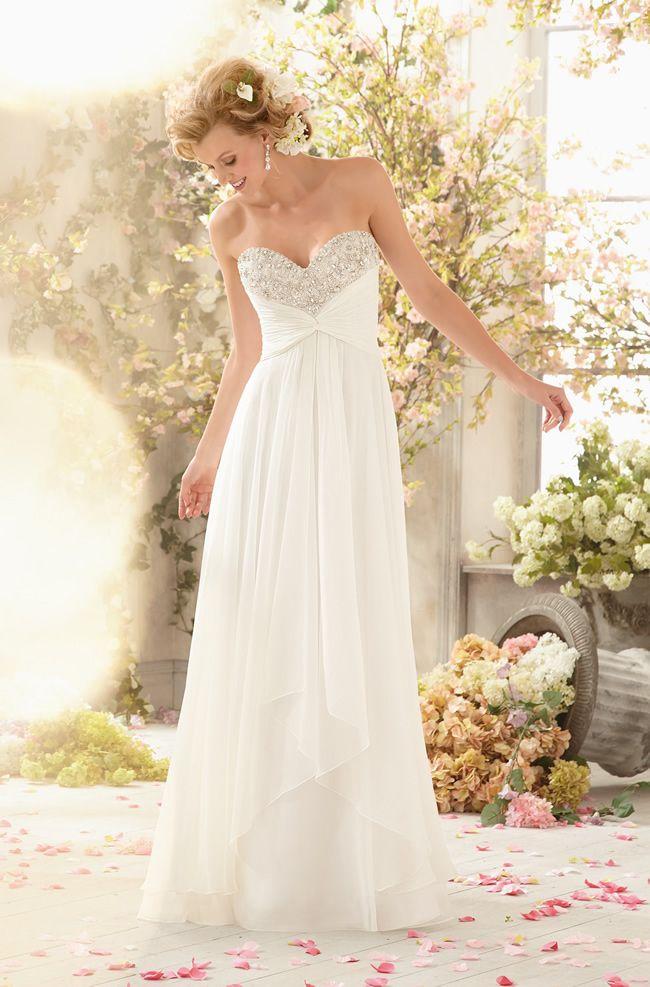 Wedding dresses style quiz