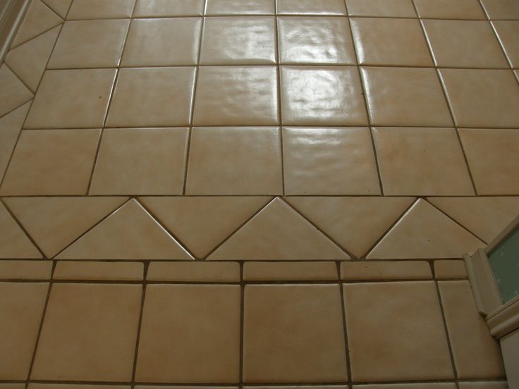 Grout Sealer Because the grout works like a magnet for dirt, attracting moisture and subsequent mold