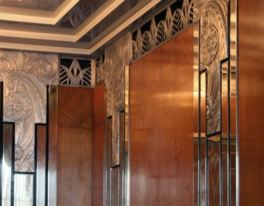 1427 best art deco interiors images on pinterest art deco interiors architecture and art deco art. Black Bedroom Furniture Sets. Home Design Ideas