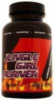 7NUTRITION Jungle Girl Burner 120 kap. to kapsułki, które pozwalają pozbyć się nadmiaru wody spod skóry. Jak zapewnia producent, ten preparat również wpływa pozytywnie na libido organizmu i odżywia włosy. Doskonały dla kobiet, które uprawiają różnego rodzaju sport. #sport #fitness #megapower #7nutrition #zdrowie #suplementy #dieta