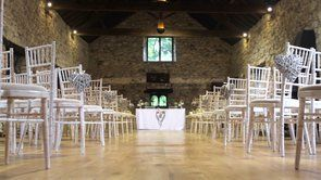 Pencoed House Estate wedding film, yellow flowers, welsh wedding, Cardiff wedding videographer