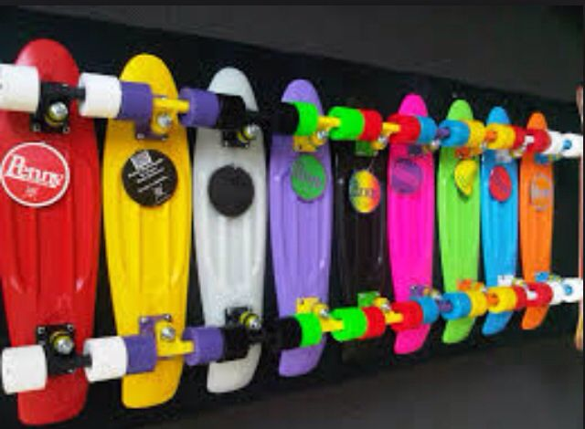 111 Best Images About Penny Boards On Pinterest Glow