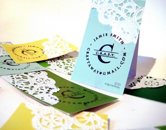53 best mommyfamily card ideas images on pinterest card ideas 75 diy business cards 2 colourmoves Choice Image