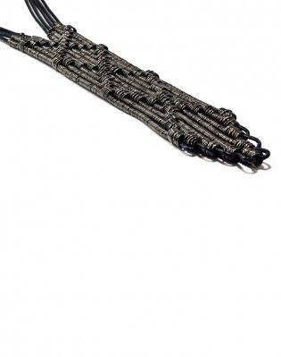 Fluxa necklace   Vulantri Shop Contemporary Jewelry & Accessories