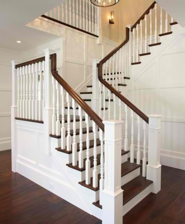 17 Great Traditional Staircases Design Ideas: 87 Best Images About Stairs / Schody On Pinterest