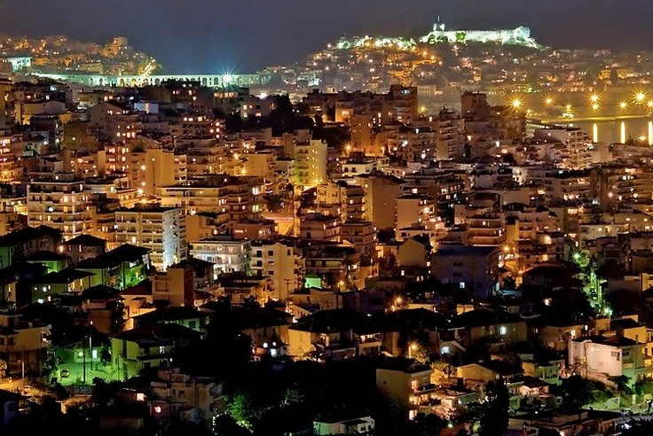 City of Kavala http://www.yourcruisesource.com/two_chefs_culinary_cruise_-_istanbul_to_athens_greek_isles_cruise.htm