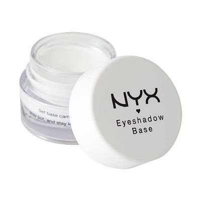 NYX Eyeshadow Base in Pearl - Has lasted me forever and still lots of product left to go!