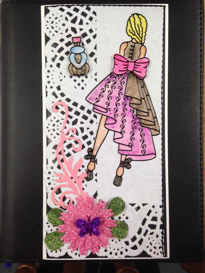 17 best images about elizabeth craft designs on pinterest for Elizabeth craft microfine glitter