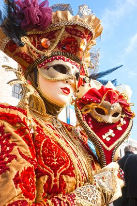 #Voyage #Carnaval #Venise profitez des meilleurs prix de billets d'avion pour…