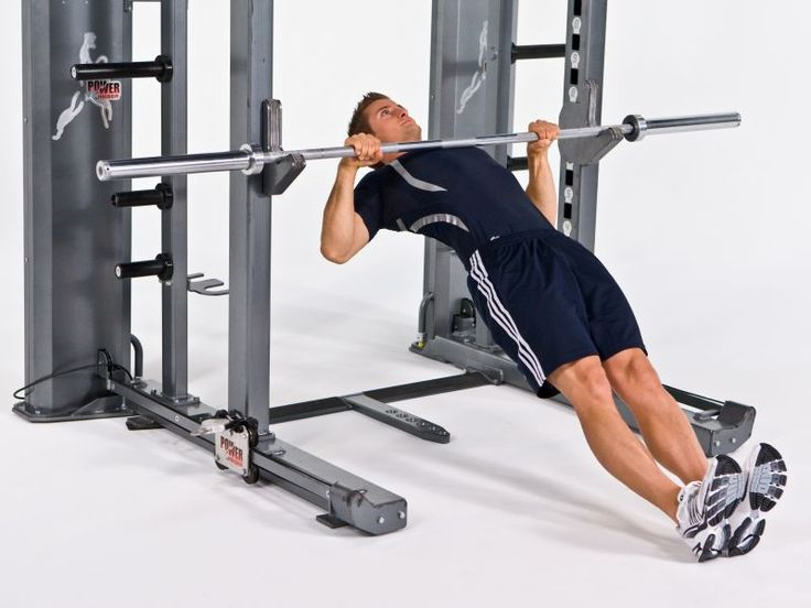 Best inverted row ideas on pinterest chest workout