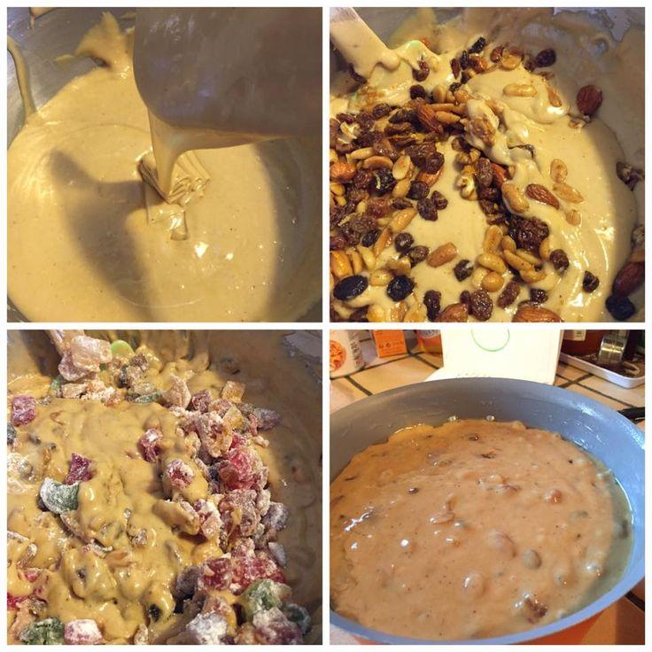 El Pan de Pascua es una receta típica de Chile en navidad o pascua. Lleva frutos secos y confitados y una mezcla de especias perfumadas.Mi receta es simple.