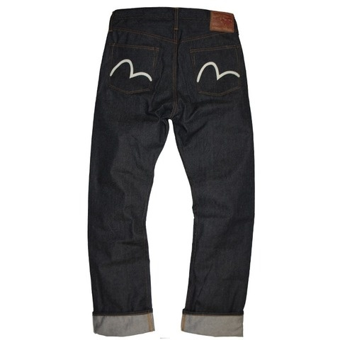Evisu Private Stock Homer Japanese Vintage Cut Jeans by Private Stock £234.05 GBP
