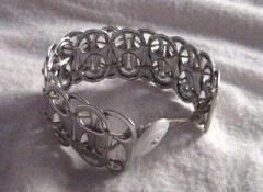 pop can tabs.Bracelets Ideas, Pop Tab Bracelet, Bracelets Tutorials, Pop Tabs Bracelets, Diy Crafts, Poptab Bracelets, Pop Cans, Bracelets Diy, Sodas Pop